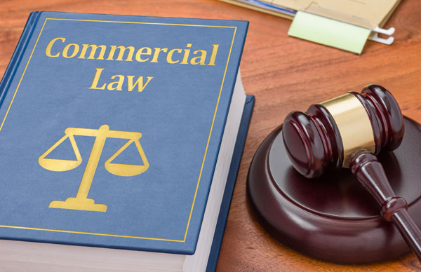 New Jersey Commercial Litigation Law Firm