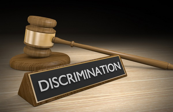 Filing a Discrimination Claim