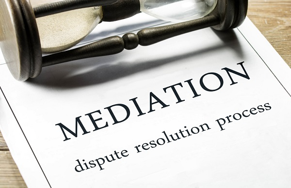 Mediation: An Alternative Dispute Resolution