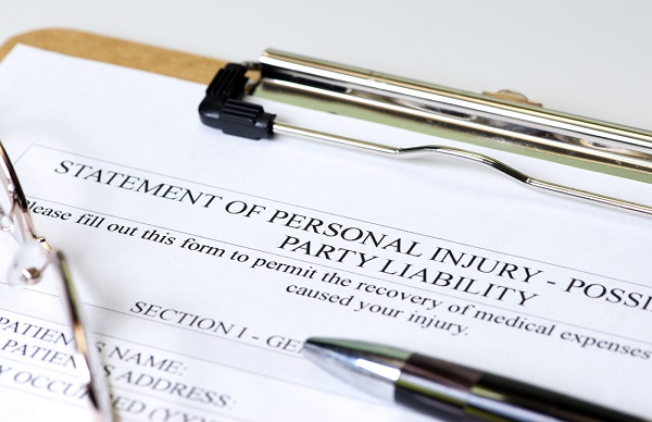 9 Steps to Winning A Personal Injury Suit