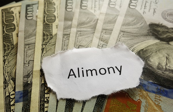 Updates for NJ Alimony