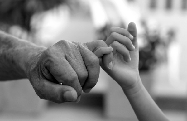 New Ruling on Grandparent Visitation Rights