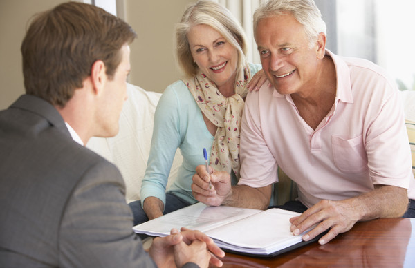 Estate Planning: The Early Bird Gets the Dough