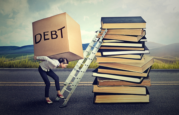 Does Student Loan Debt Impact Small Business Formation?