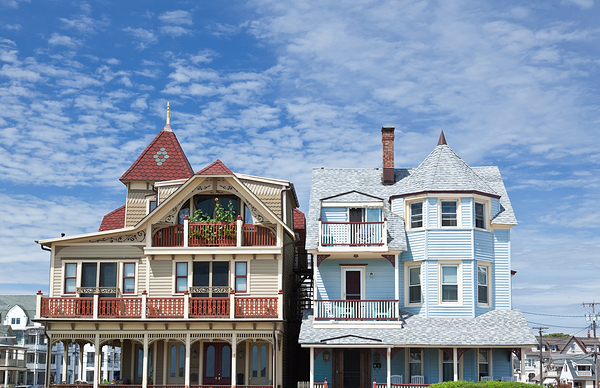 Buying New Jersey Residential Real Estate: 4 Tips