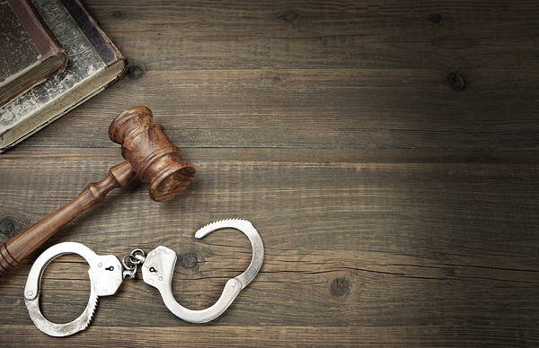 The Potential Consequences of a New Jersey Criminal Conviction