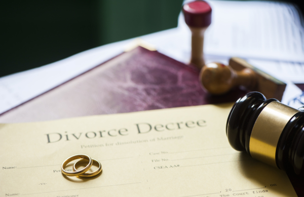 Carefully Consider your Divorce Options
