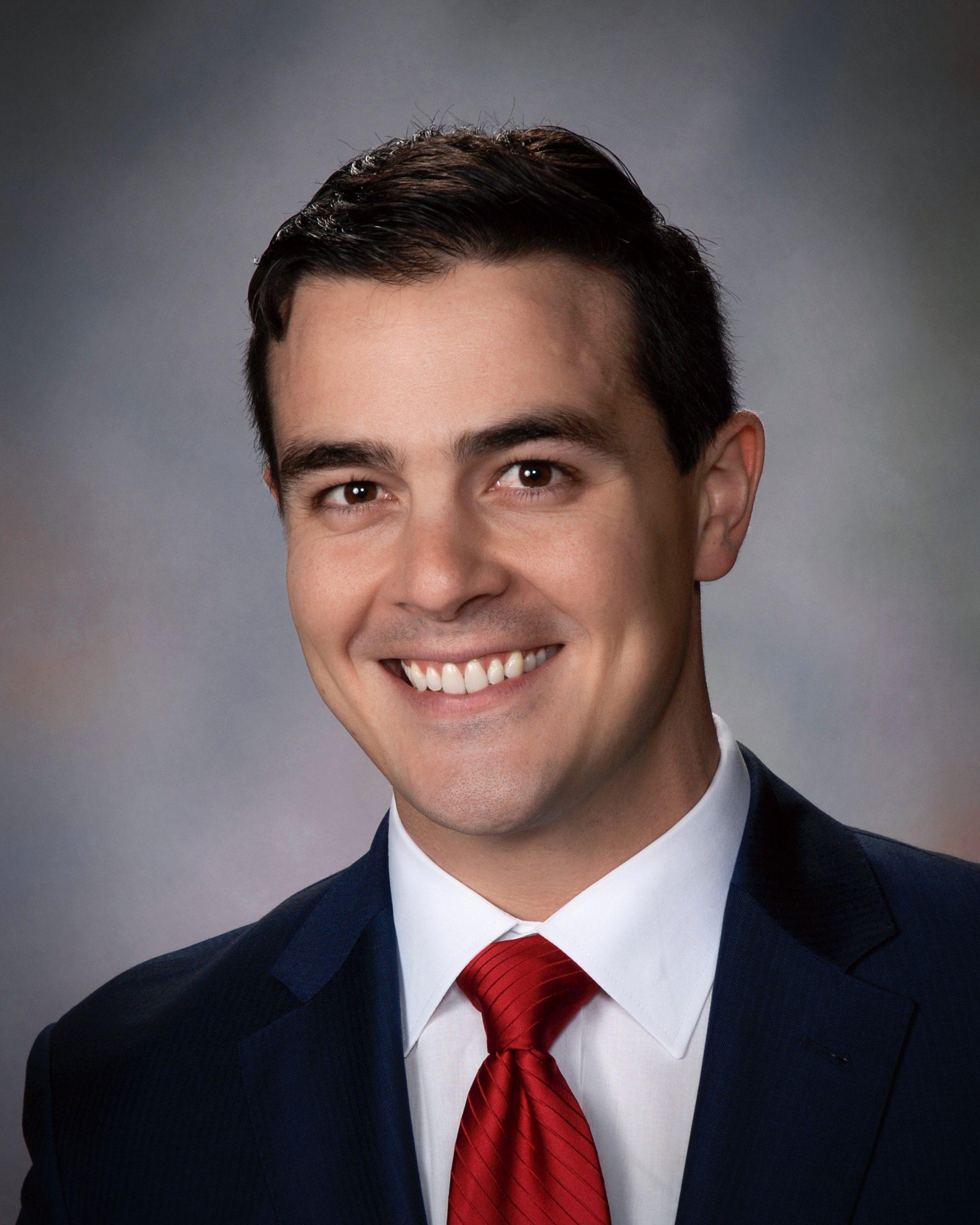 John J. DeLuca, Jr